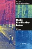Metzler Kunsthistoriker Lexikon