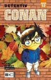 Detektiv Conan Bd.52