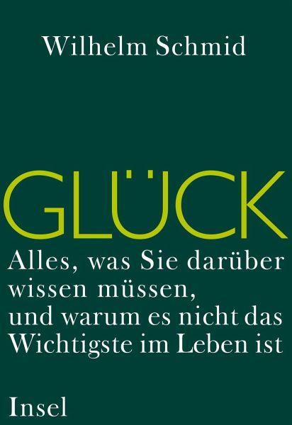Glück - Schmid, Wilhelm