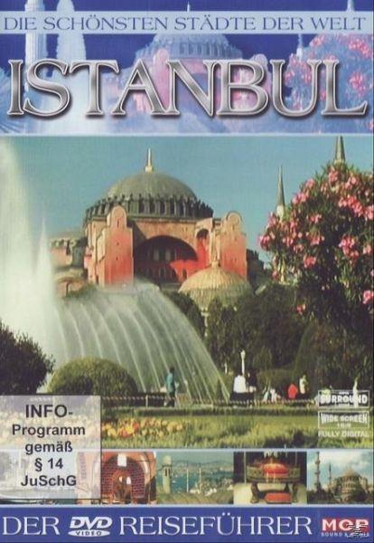 Die schönsten Städte der Welt - Istanbul