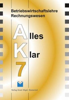 7. Jahrgangsstufe / Betriebswirtschaftslehre/Re...