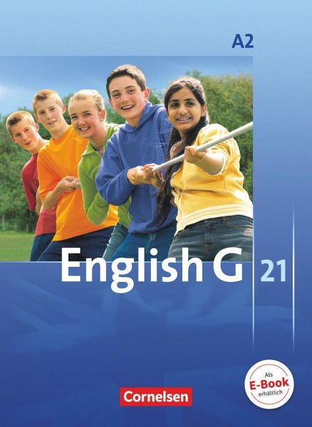 english g 21 ausgabe a 2 sch lerbuch schulbuch