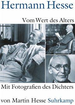 Vom Wert des Alters - Hesse, Hermann