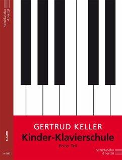 Kinder-Klavierschule
