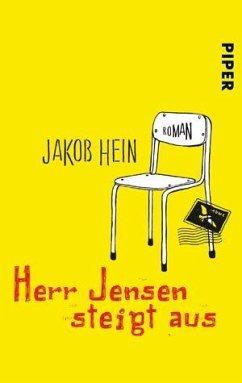 Herr Jensen steigt aus - Hein, Jakob