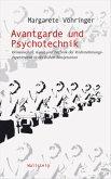 Avantgarde und Psychotechnik