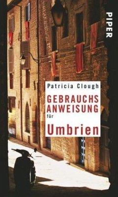 Gebrauchsanweisung für Umbrien - Clough, Patricia