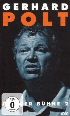 Gerhard Polt - Auf der Bühne, Vol. 02 - Polt,Gerhard