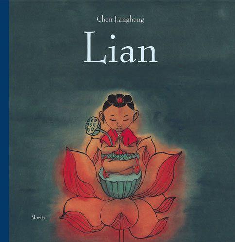 Lian - Chen, Jianghong