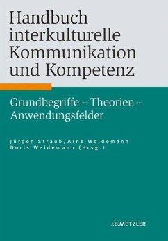 Handbuch interkulturelle Kommunikation und Komp...