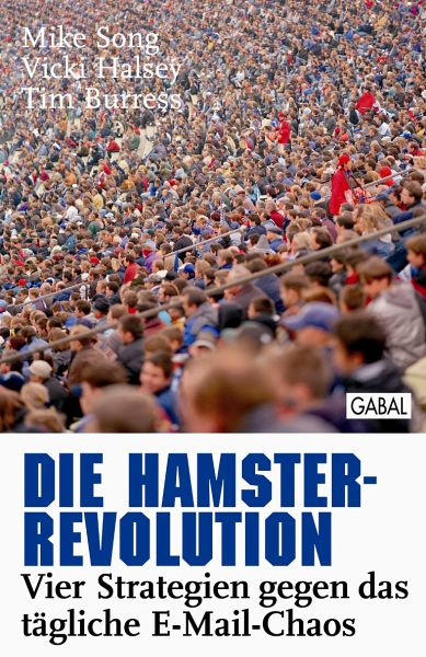 Die hamster revolution von mike song vicky halsey tim for Tim malzer die kuche buch