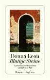 Blutige Steine / Commissario Brunetti Bd.14