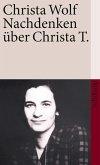 Nachdenken über Christa T