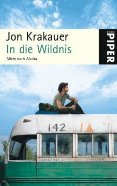 In die Wildnis - Krakauer, Jon