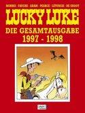 1997-1998 / Lucky Luke Gesamtausgabe Bd.23