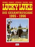 1995-1996 / Lucky Luke Gesamtausgabe Bd.22