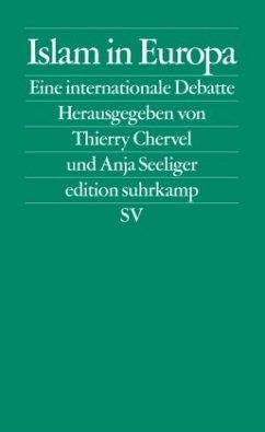 Islam in Europa - Chervel, Thierry / Seeliger, Anja (Hrsg.)