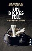 Ein dickes Fell / Cheng Bd.3
