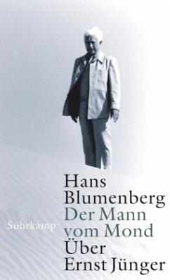 Der Mann vom Mond - Blumenberg, Hans