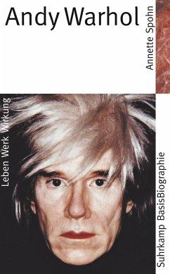 Andy Warhol - Spohn, Annette