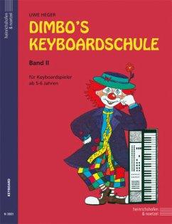 Dimbo´s Keyboardschule