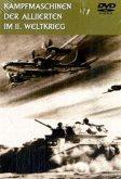Kampfmaschinen der Alliierten im II. Weltkrieg