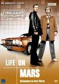 Life on Mars - Gefangen in den 70ern, Season 1 (4 DVDs)