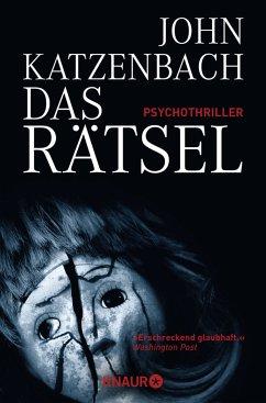 Das Rätsel - Katzenbach, John