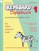 Keyboard-Spielbuch