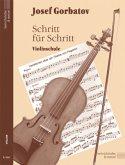 Schritt für Schritt, Violinschule
