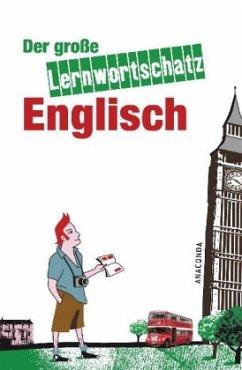 Der große Lernwortschatz Englisch - Hoffmann, Hans G.; Hoffmann, Marion
