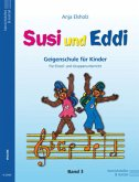 Susi und Eddi, für Violine