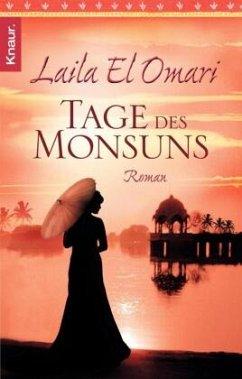 Tage des Monsuns - Omari, Laila el