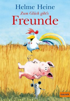 Zum Glück gibt's Freunde - Heine, Helme