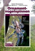 Ornamentvogelspinnen