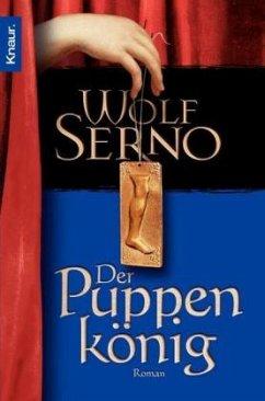 Der Puppenkönig - Serno, Wolf