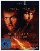Die Herrschaft des Feuers, 1 Blu-ray Disc