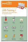 miniLÜK. LRS-Training 1