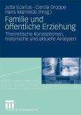 Familie und öffentliche Erziehung
