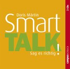 Smart Talk, 2 Audio-CDs