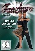 Tanzkurs Vol. 04 - Rumba & Cha Cha Cha, für Anfänger und Fortgeschrittene
