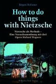 How to do things with Nietzsche