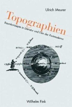 Topographien - Meurer, Ulrich