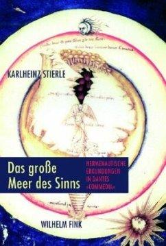 Das große Meer des Sinns - Stierle, Karlheinz