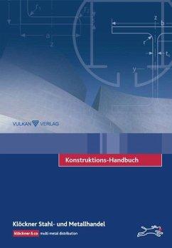 Konstruktions-Handbuch