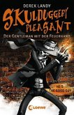 Der Gentleman mit der Feuerhand / Skulduggery Pleasant Bd.1