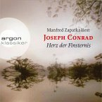 Herz der Finsternis, 4 Audio-CDs