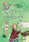 Lola Löwenherz / Lola Bd.5