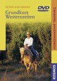 Grundkurs Westernreiten, 1 DVD
