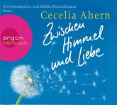 Zwischen Himmel und Liebe, 6 Audio-CDs